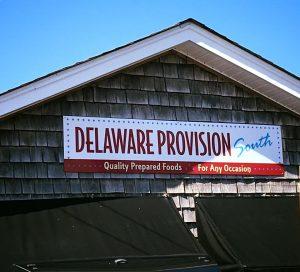 delaware provision south